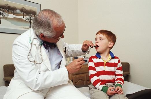 Обратитесь к доктору