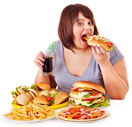 Вы зависите от еды? Немедленно принимайте меры