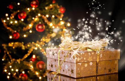 Подарки обязательны