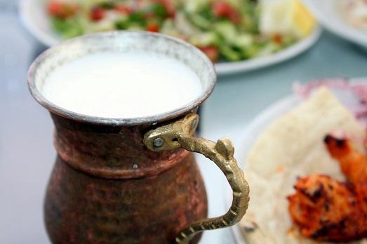 Айран – напиток с удивительными свойствами