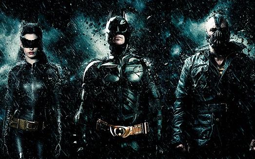 Dark Knight Legend Rebirth