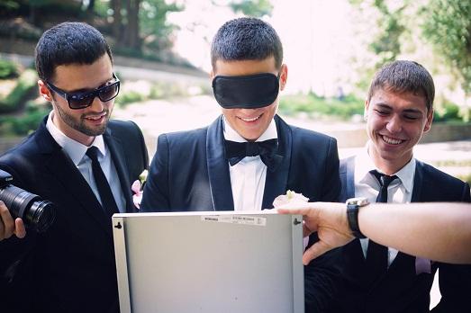Поздравление родителей жениха на свадьбе невесте