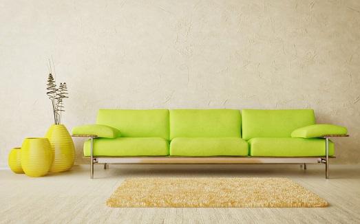 Дизайн интерьера в стиле минимализм (9 фото)