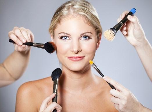 Делайте правильный макияж
