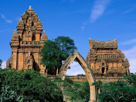 Древняя архитектура