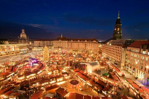 Как отмечают Рождество в разных странах Европы?