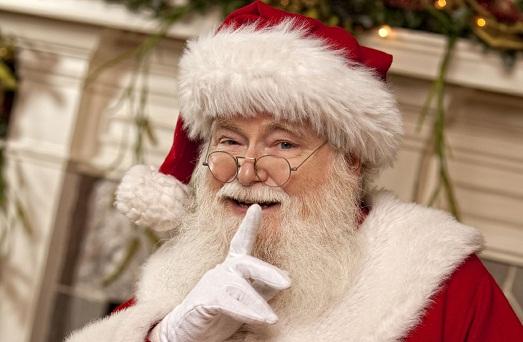 Где живет Санта? Самый правдивый ответ