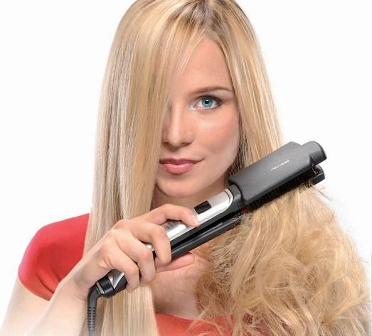 Как выбрать качественный утюжок для волос?