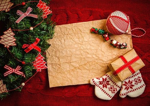 Лучшие рождественские украшения