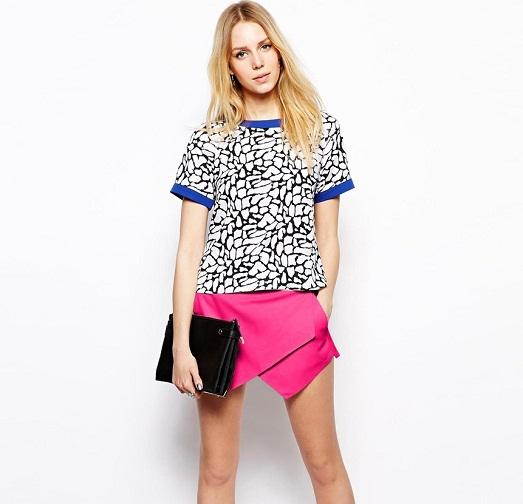 Fashionable color