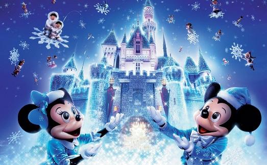 Самые лучшие мультфильмы про Рождество и Новый год