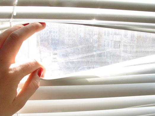 Не забывайте мыть и окна