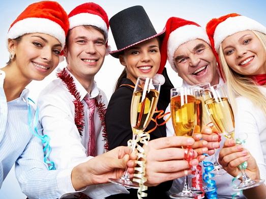 Mandatory for New Year