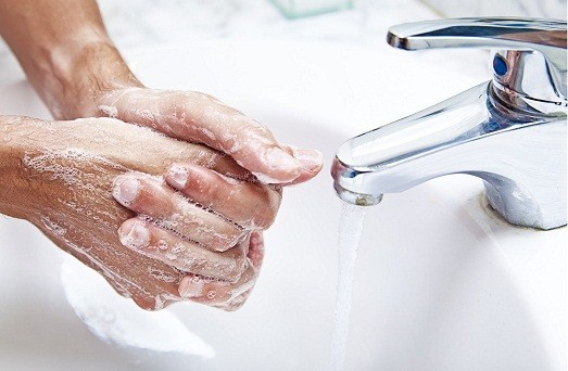 Стоит ли покупать антибактериальное мыло?