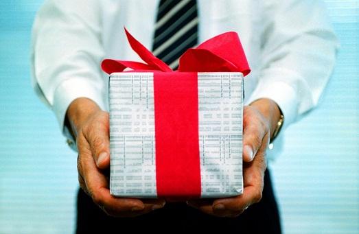 Интересные идеи подарков коллегам на 23 февраля