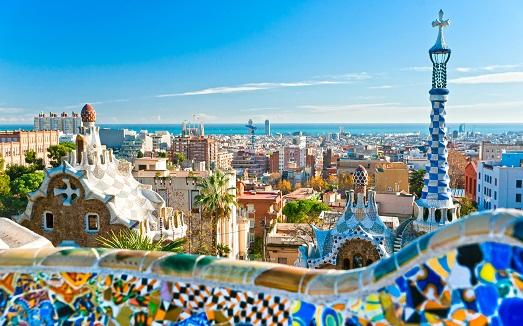 Что посмотреть в великолепной Барселоне?
