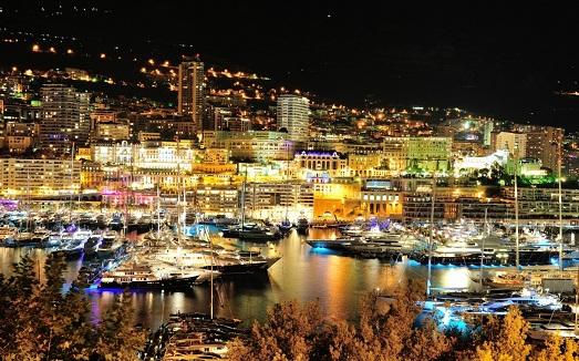 Монако – маленькое государство роскоши