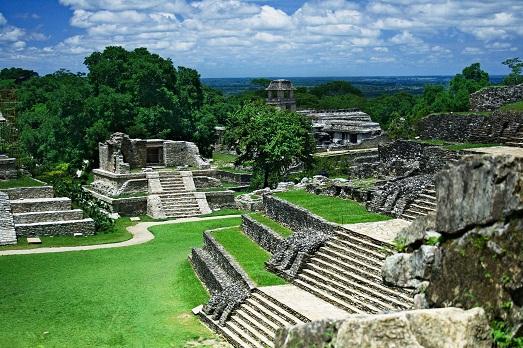 Шикарная Мексика