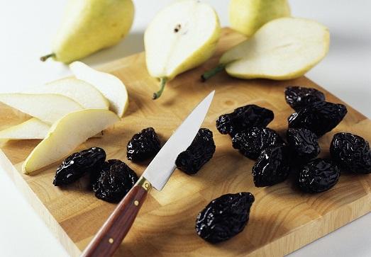 Что вкусное приготовить из чернослива?