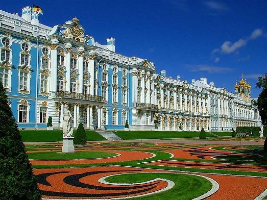 Что стоит посмотреть в Санкт-Петербурге?