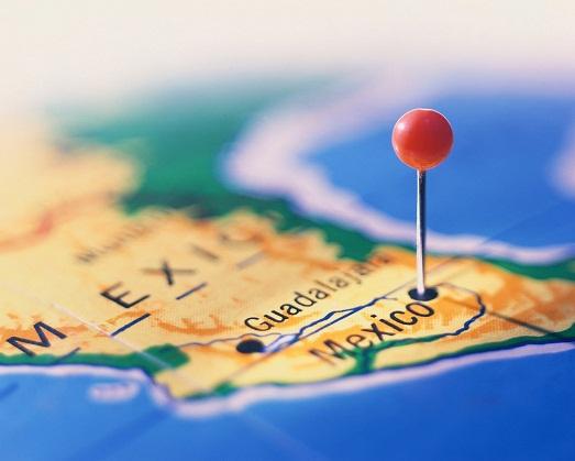 Топ 10 причин, почему стоит поехать в Мексику