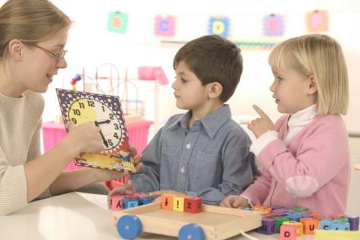 О чем можно разговаривать с детьми?