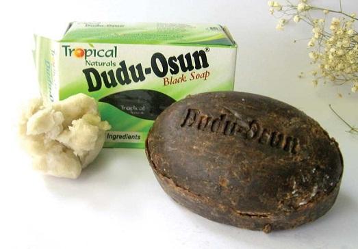 Все свойства африканского черного мыла