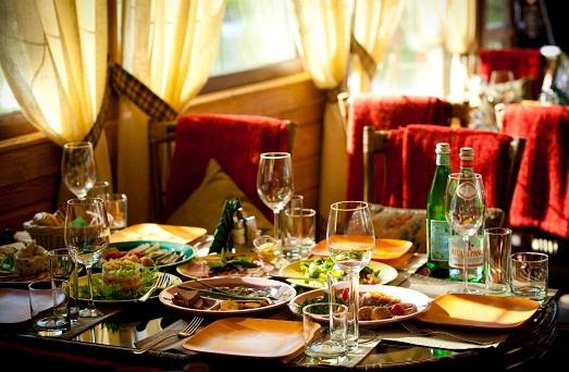 Топ 10 самых лучших ресторанов в мире