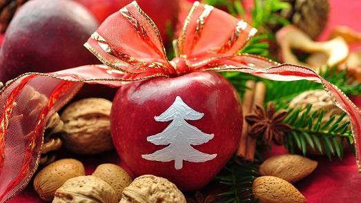 Идеи сладких подарков на Новый год