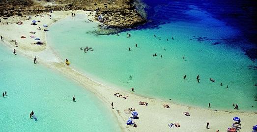 Aja-Napa, Кипр