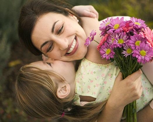 День Матери – праздник, о котором не стоит забывать