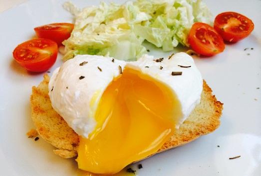 Секреты приготовления яйца пашот