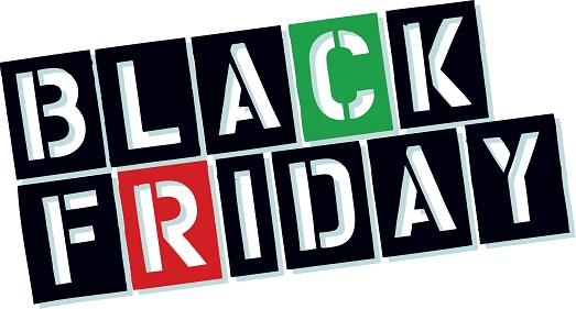 «Черная пятница» — день, которого не стоит бояться
