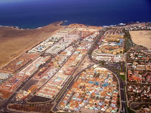 Fuerteventura, Испания