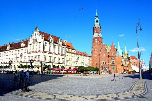 Польша – страна, которую стоит посетить туристу
