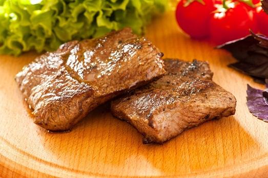 Красивое мясо