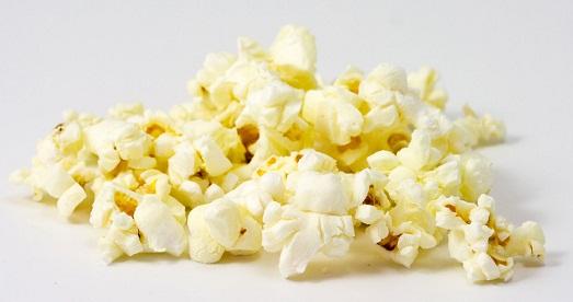 Как приготовить настоящий попкорн в домашних условиях?