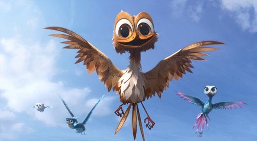 Топ 10 лучших мультиков для детей в 2013-2014 году