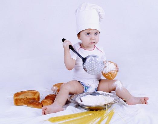 Маленький повар