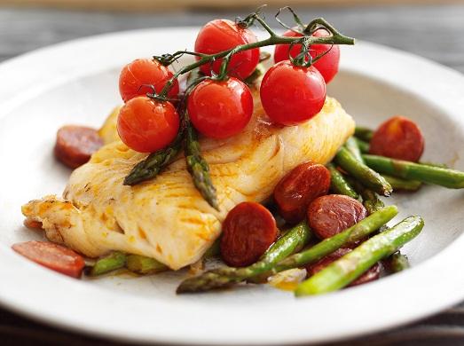 Треска – полезная и очень вкусная рыбка