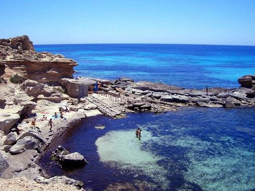 Остров Formentera