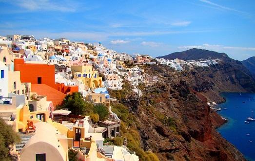 Топ 10 лучших курортов в Европе
