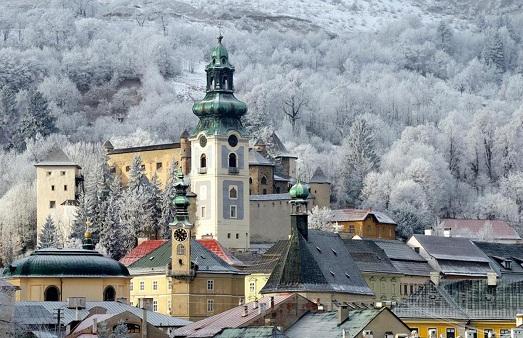 Какие места в Словакии нужно посмотреть туристам?