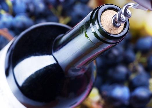 Как открыть бутылку с вином: все варианты