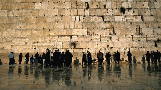Израиль – страна, которой есть что показать (9 фото)