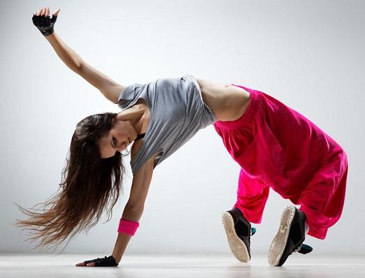 Как похудеть с помощью танцев?