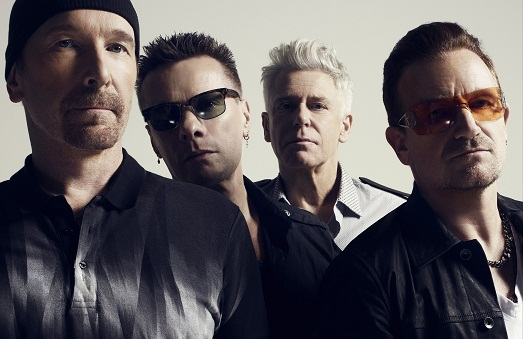 Топ 10 самых популярных музыкальных групп всех времен