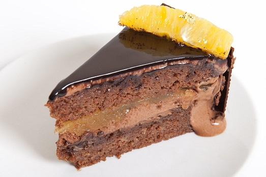 Секреты приготовления торта Захер