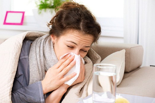 Эффективные способы лечения бронхита в домашних условиях