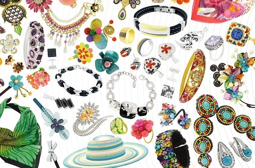 Cheap costume jewelry